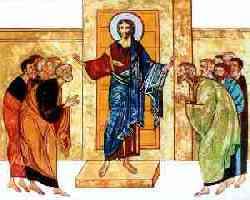 Calendario litúrgico católico anual 2013